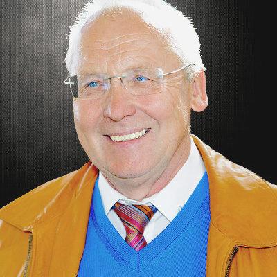 Heinrich Trick - Experte für Photovoltaik, Stromspeicher und Infarotheizungen